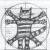 Рисунок профиля (alter)